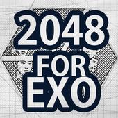 2048 for EXO icon