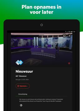 KPN Interactieve TV apk screenshot