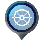 Navigation Cards icon