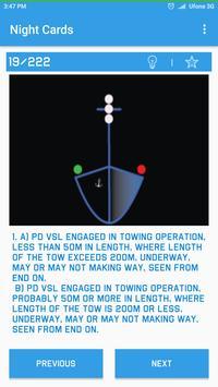 Navigation Cards screenshot 5