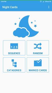 Navigation Cards screenshot 1