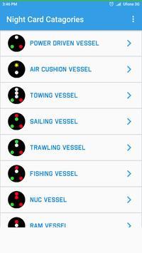 Navigation Cards screenshot 3