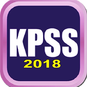 Kpss 2018 icon