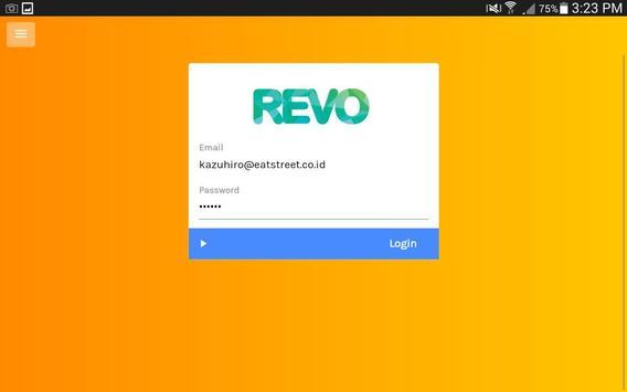 Aplikasi Kasir Umum Gratis screenshot 1