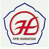 Internet Koperasi KPRI Handayani icon