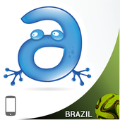 Adaptxt Brazil Football Theme icon