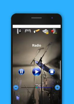 Radio Unofficial KQED Free Online Android USA screenshot 2