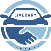 라이브카(LiveCar) - 실시간 방송 중고차플랫폼 icon