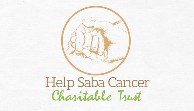 Help Saba poster