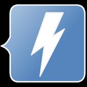 Fast Messenger for VK icon