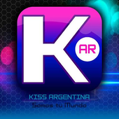 RADIO KISS ARGENTINA icon