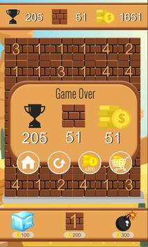 Destroy the wall screenshot 4