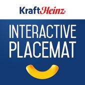 KraftHeinz Placemat icon