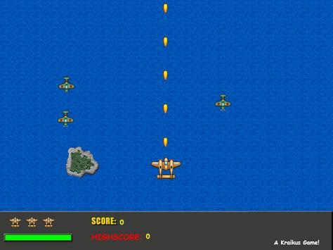 Aviones! screenshot 1