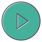 Max Player HD Video All Player icon