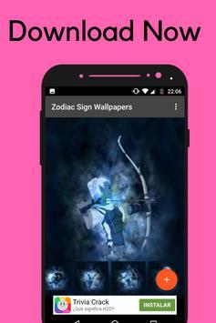 Zodiac Sing Wallpapers poster