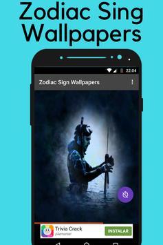 Zodiac Sing Wallpapers screenshot 3