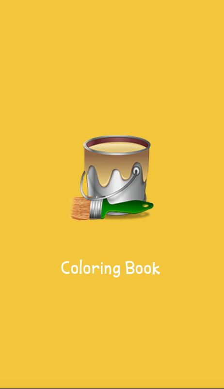 Color Book Easy and Free Descarga APK - Gratis Educativos Juego para ...