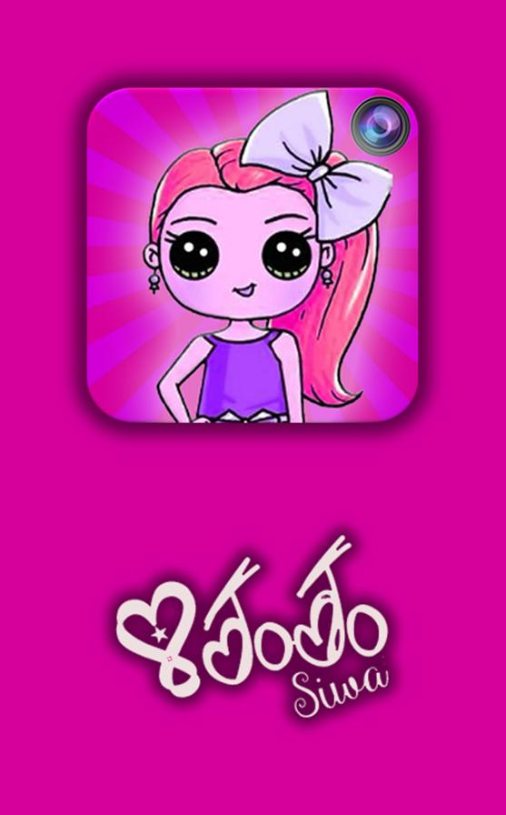 Jojo Photo Siwa Maker for Android - APK Download