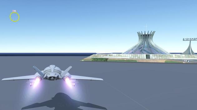Catedral de Brasília apk screenshot