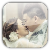 Shirin & Eric - Wedding App icon