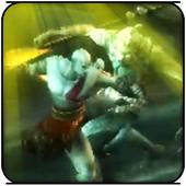 Kratos God War of Empires icon