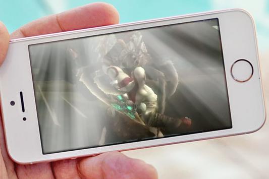 Kratos God War of Empires apk screenshot
