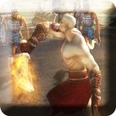 Kratos War : Chains of Olympus icon