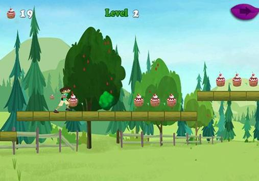 Wild Adventure Kratts Games apk screenshot