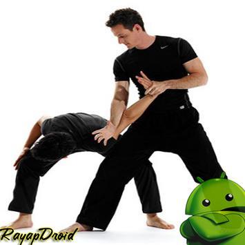 The Best Krav manga Martial Technique apk screenshot