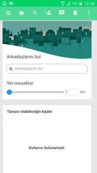 Oneymiski - Social Network screenshot 2