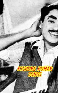 Kishore Kumar Songs screenshot 1