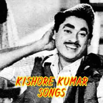 Kishore Kumar Songs screenshot 4