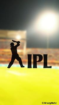 Info of IPL 2017 poster