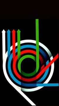 Crazy Loop Mania poster