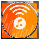 kraze 101.3 hit music radio station online free icon