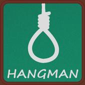 Educational Hangman in English icon