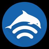 Dauphin Flash icon