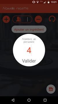 EasyCook screenshot 1