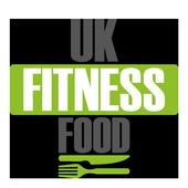 UK Fitness Food (Unreleased) icon