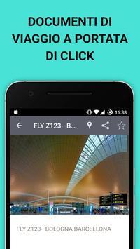 Quiiky Travel apk screenshot
