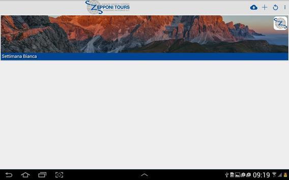 Zepponi screenshot 5