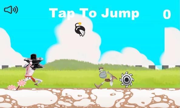 Shivling Run apk screenshot