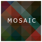 Mosaic Live Wallpaper icon