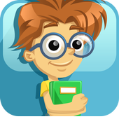 Spelling Wizard Learning Game icon