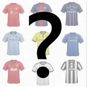 Football Kits Quiz icon