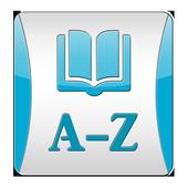 Advanced English Dictionary icon