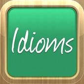 English Idioms Dictionary icon