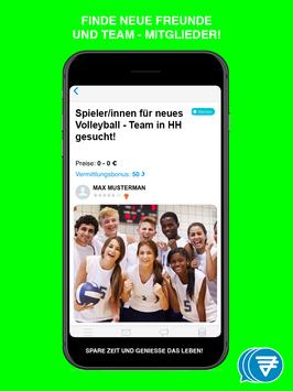 Jugl App apk スクリーンショット