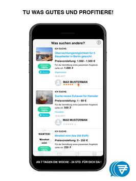 Jugl App apk screenshot